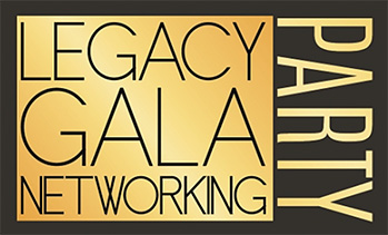 legacy gala networking party