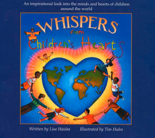 whispers from children's heart book